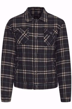 Billede af Casual Friday Checked Outerwear