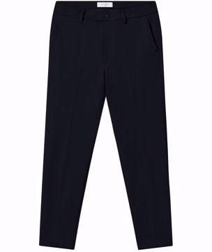 Billede af Les Deux Como Regular Pants Navy